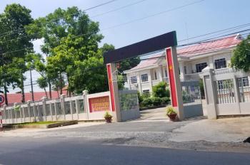 Bán đất Long Điền - Bà Rịa, DT: 5x28m, vị trí ngay trung tâm hành chính, đất dân đang ở hiện hữu