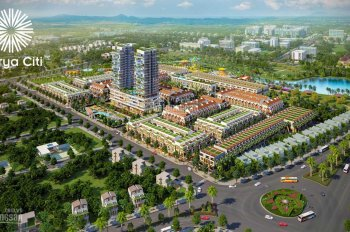 Chính chủ kẹt tiền bán nhanh căn nhà phố Barya Citi, dãy B mặt tiền Nguyễn Văn Cừ, giá 4.9 tỷ