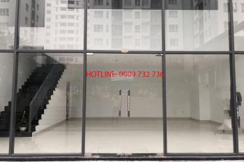 Cho thuê Shophouse Florita, diện tích 126m2 giá từ 23 tr/tháng (còn TL). LH: 0909 732 736 xem nhà