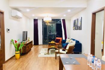 Cho thuê gấp căn 98m2, 2 phòng ngủ đủ đồ chung cư Chelsea Park 13 triệu/tháng. Liên hệ: 0978348061