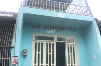 Cần ra gấp nhà 1 trệt 1 lầu đúc đường Võ Văn Vân Bình Chánh để mua đất cạnh nhà cho con