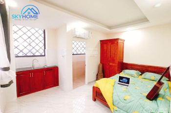 Cho thuê phòng trọ full nội thất giá rẻ quận 7 mới 100%. LH: 0907226811