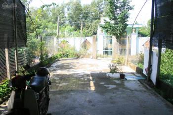 Bán đất Lai Hưng, Bàu Bàng, Bình Dương có sẵn nhà 115m2 giá 460 triệu. LH 0902.469.649