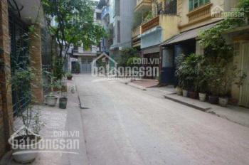 Cần bán gấp nhà mặt ngõ 41 Thái Hà, Tây Sơn, Chùa Bộc, Trung Liệt, Đống Đa. DT 65 m2, giá 13 tỷ