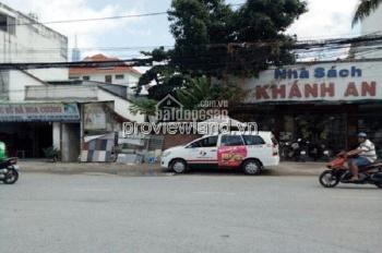 Bán lô đất MT đường Lương Định Của Q2, DT 10x30m