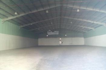 Cho thuê kho xưởng 1100m2 đường Mã Lò, Bình Tân, giá 70 tr/th LH - 0937.374.987