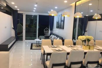 Tháp Orchid căn hộ Vista Verde 2PN 96m2 tầng cao, view sông, full nội thất, 4.3 tỷ LH 0933838233