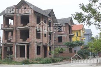 Bán biệt thự thô tại KĐT Văn Quán, diện tích 252.3m2, Đông Nam, giá 25 tỷ. Liên hệ: 0985.765.968