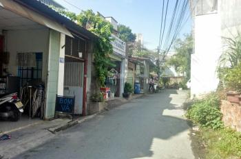 Bán nhà 2 mặt tiền giá rẻ, đường Số 2, Tăng Nhơn Phú B, Quận 9