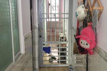 Cho thuê phòng trọ 4x10m mặt tiền gần chợ, siêu thị, trường, đối diện Ủy ban Tân Chánh Hiệp, Q12