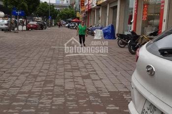 Chính chủ cần cho thuê gấp cả nhà 7 tầng hoặc tầng 1, 2 DT 90m2/tầng, ngay số 9 Nguyễn Xiển