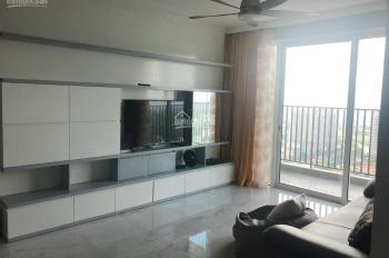 Bán căn hộ Vista Verde 2PN 98 m2, tầng cao view sông, full nội thất, giá 4.5 tỷ LH 0933838233