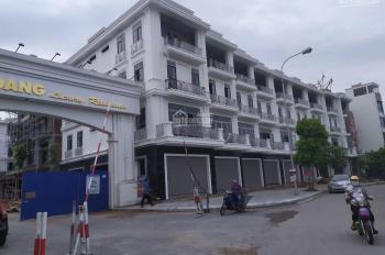 Bán nhà biệt thự, liền kề tại Bạch Đằng Luxury Residence - Quận Lê Chân - Hải Phòng 0973 701 147