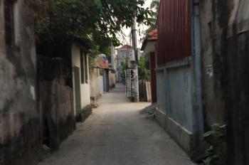 Cần bán lô đất 54m2 tại Quang Lãm, Phú Lãm, Hà Đông, HN