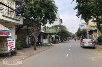 Bán đất MT đường Tô Hiệu, Dĩ An, gần DT743A giá 950tr, 80m2, sổ hồng riêng, XD tự do, 0939278962