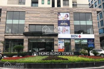 CĐT Kang Long mở bán các CH cuối cùng CC cao cấp Hong Kong Tower, nhận nhà ở ngay. LH: 0978.333.164