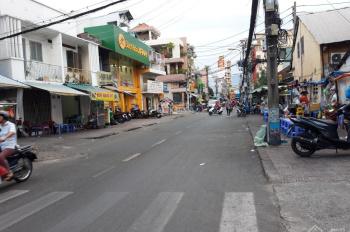 Nhà MT 69 Nguyễn Thượng Hiền, diện tích 6x18m, GPXD: Hầm, lửng, 5 lầu, MCCT 0932269662