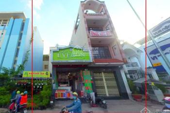 Cho thuê 2 căn nhà mặt tiền Khánh Hội, Quận 4, DT: 8,5*20m, giá 120 triệu/tháng. Liên hệ 0908609012