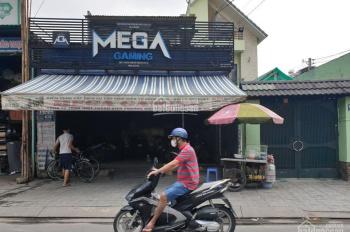 Bán nhà 7,5x24m mặt tiền đường Nguyễn Văn Quá, P. Đông Hưng Thuận, Quận 12