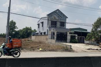 Bán đất mặt tiền Nguyễn Văn Bứa sổ hồng riêng