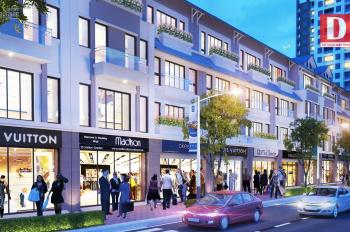 Mở bán shophouse dự án Hope Garden Phúc Yên 3, Tân Bình gần sân bay, giá gốc chủ đầu tư, 3.1 tỷ/căn