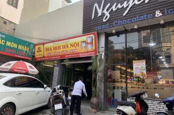 Chính chủ cần bán nhà mặt phố Hoàng Ngân tại Thanh Xuân, Hà Nội, diện tích 800m2, mặt tiền 15m