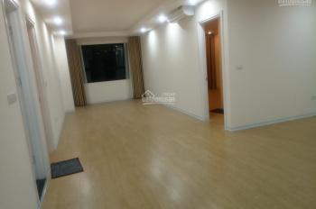 Cho thuê gấp căn hộ A7 Lê Đức Thọ 3PN, 120m2 làm văn phòng, đang trống vào luôn LH: 0941962097