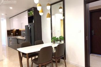 Cho thuê căn hộ Vinhomes D'capitale Trần Duy Hưng 2 PN, 73m2, 15 triệu/tháng đủ đồ. LH 0984.898.222