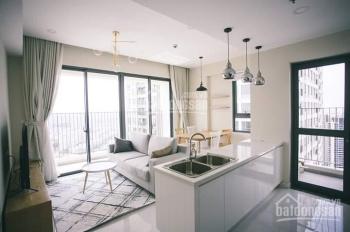 Cho thuê căn hộ Masteri An Phú 2PN 74m2, nội thất mới và đầy đủ, giá 15 triệu/th
