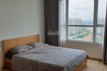 Bán căn hộ Vista Verde 2PN 90m2, căn góc, tầng trung view sông, sổ hồng, full nội thất, giá 4.1 tỷ