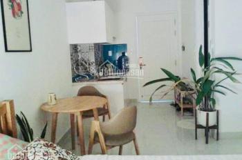 Cho thuê căn hộ 1PN Florita, Q.7, DT 36m2, 10tr/tháng đầy đủ nội thất. LH 0909532292