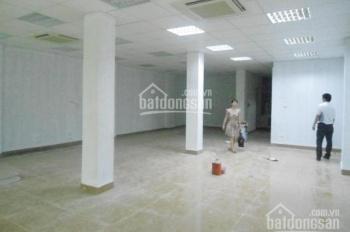 Cho thuê văn phòng tòa Lotus, số 2 Duy Tân, Cầu Giấy 100,100, 200,300... 1500m2, giá 17ng/m2/tháng