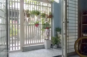 Chính chủ bán nhà sổ hồng riêng Đường Đồng Tâm Trung Chánh Hóc Môn LH 0386996401