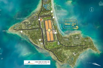 Bán đất nền biển vịnh Xuân Đài, đất nền sổ đỏ, hot nhất Phú Yên 2019