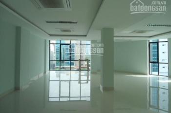 Cho thuê VP tòa nhà Lucky, phố Trần Thái Tông, Cầu Giấy 100, 200,500... 800m2, giá 180 nghìn/m2/th