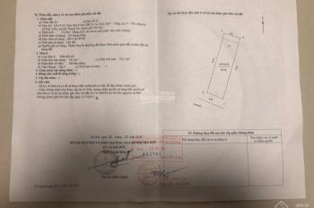 Chính chủ bán nhà Tổng cục 5 Tân Triều, DT 62m2 sổ đỏ xây thô 4 tầng, 5,5tỷ bao sổ. 0336.991.888