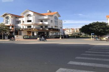Cho thuê góc 2 mặt tiền đường Nguyễn Thị Thập, thích hợp làm: Nhà hàng, cafe. LH: 0901842468