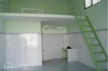Phòng mới xây ngay góc Tân Hòa Đông - Phan Anh, dọn vào ở ngay, giá 2tr/tháng/phòng