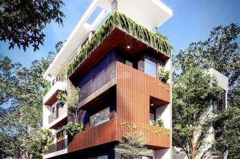 Cho thuê mặt bằng trệt nhà đẹp mới xây 2 mặt tiền Nguyễn Văn Tố, Quận Tân Phú