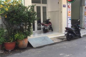 Bán nhà MT Nguyễn Lâm, DT: 3.5m x 15m, 3L, giá: 14,5 tỷ