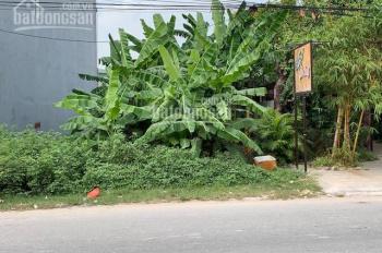 Chính chủ bán đất mặt đường 351, An Dương, Hải Phòng. Diện tích 101m2. LH: 0906239288
