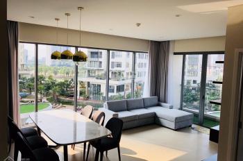Siêu sốc! 3PN Diamond Island nội thất cực đẹp, view sông SG, công viên, 117 m2, LH: 0948123911