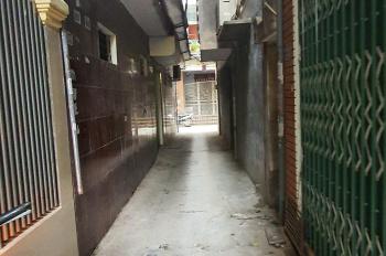 Nhà đất ngõ 42 Trần Bình, Cầu Giấy, Hà Nội - Ngân hàng bán phát mại