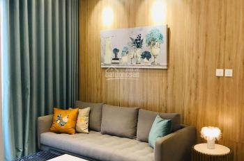 Cho thuê officetel và căn hộ tại quận 4, Saigon Royal giá tốt nhất. LH: 0931448466