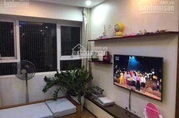 Gia đình cần bán gấp CHCC Victoria Văn Phú, DT 60m2, gồm 2PN, nhà rất mới và đẹp, giá 1.1 tỷ