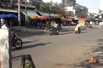 Cho thuê nhà mặt tiền Phạm Thế Hiển, P. 4, quận 8 (gần chợ)