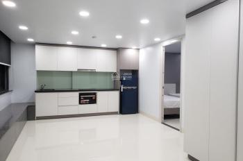 Cho thuê căn hộ cao cấp full nội thất gần sân bay, CV Gia Định