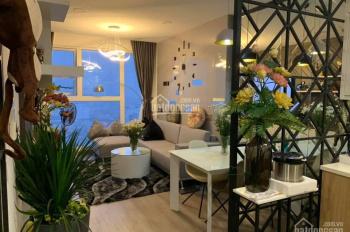 Cho thuê căn hộ The Golden Star Q.7 - 02 PN -full nội thất-LH: Như 0985073439