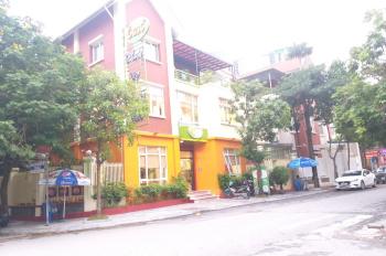 Bán BT Mỗ Lao dt 279m2x3,5 tầng, vỉa hè 2m, đường trước nhà 8m, gần phố Nguyễn Văn Lộc, giá 27 tỷ