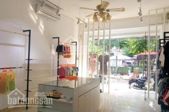 Cho thuê mặt bằng tầng 1 phố kinh doanh tốt khu Hồ Tùng Mậu, 35m2, 5 triệu/tháng
